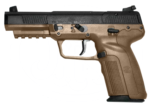 FN Five seveN MKII Pistol Only 5.7x28mm –  FN 57 MKII Pistol