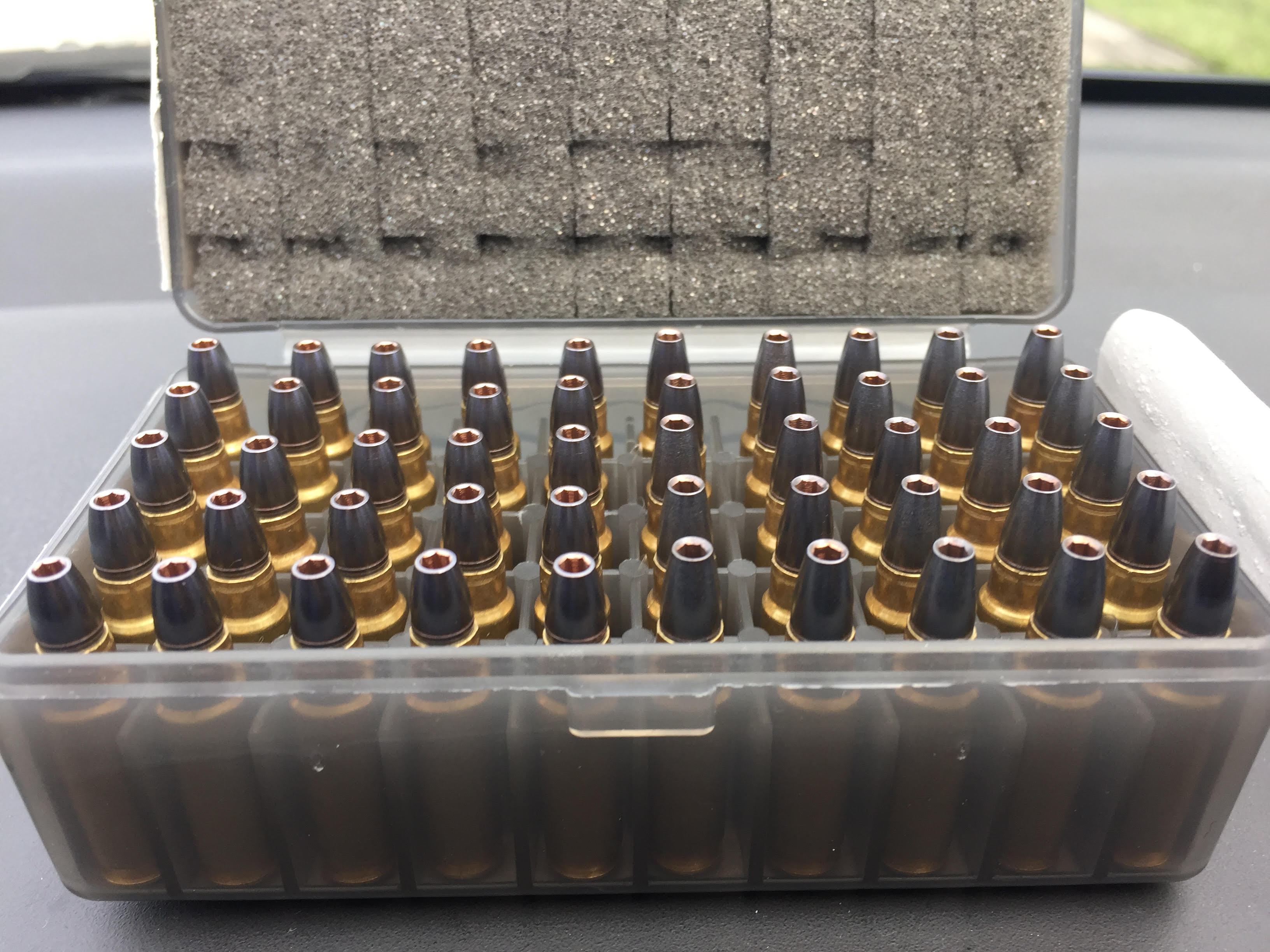 5.7×28 defense ammo