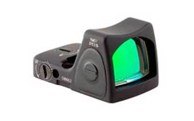 Trijicon RMR ADJ 6.5MOA LED RED DOT w/ PS90 Mount