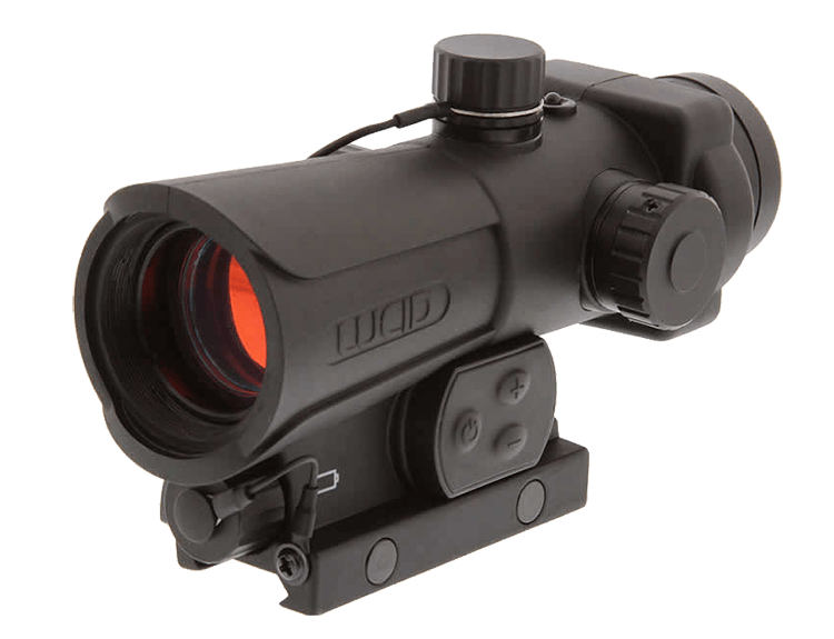 Lucid H7 Red Dot