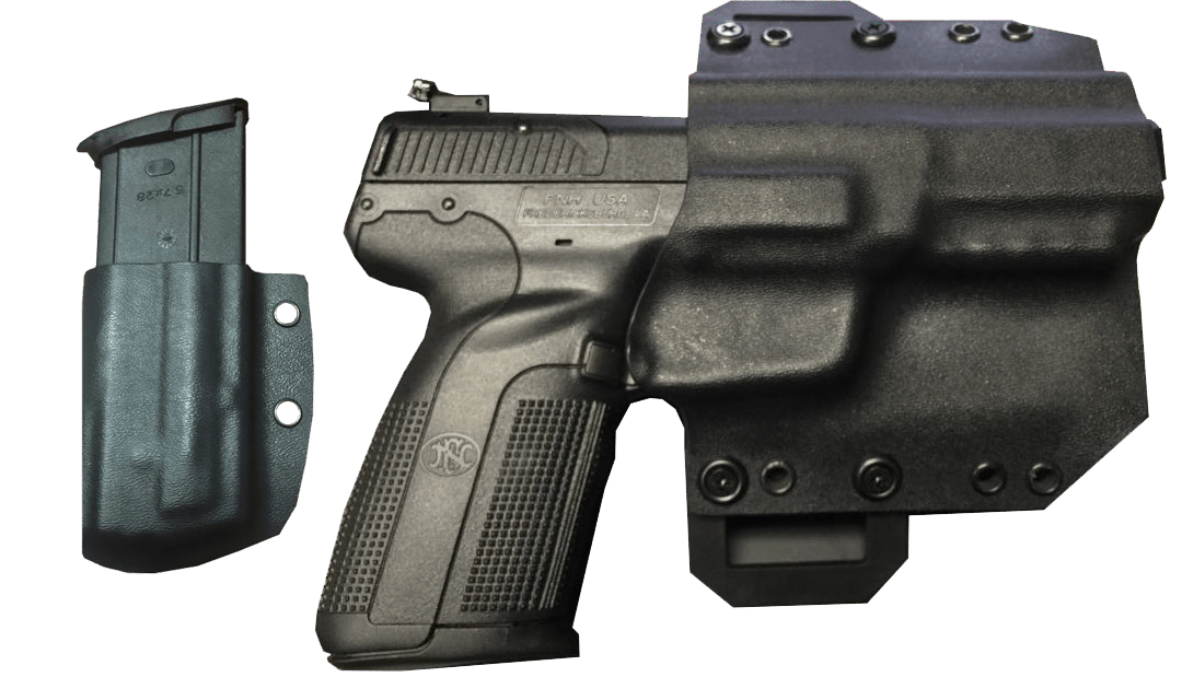 OWB Holster FiveseveN