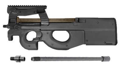 PS90 SBR Barrel Kit – With Free Firearms Trust Template