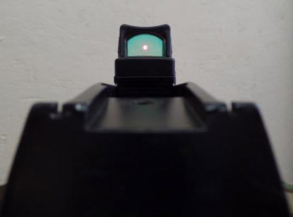 FN PS90 Red dot Upgrade for NON-OPTIC PS90 ORDERS