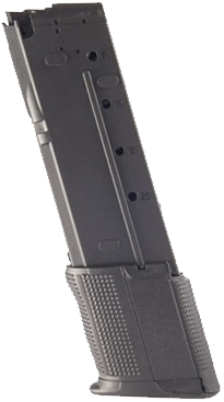 fn five 30 round mag