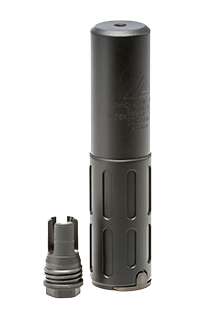Scar Suppressor Interceptor 5.56/7.62 Quick Detach