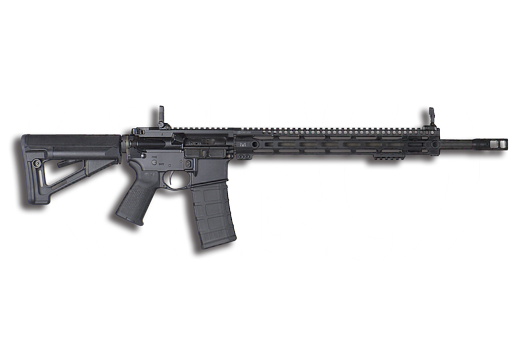FN 15 DMR for sale – Tactical Match Grade 18″ with Magpul Pro BUIS & M-LOK Rail