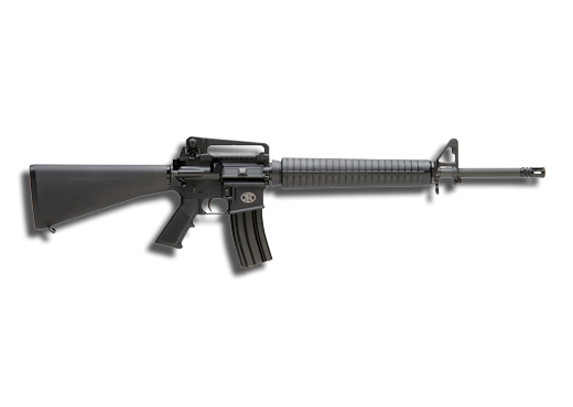FN 15 Rifle for sale – 20″ K-bar style with pin point accuracy