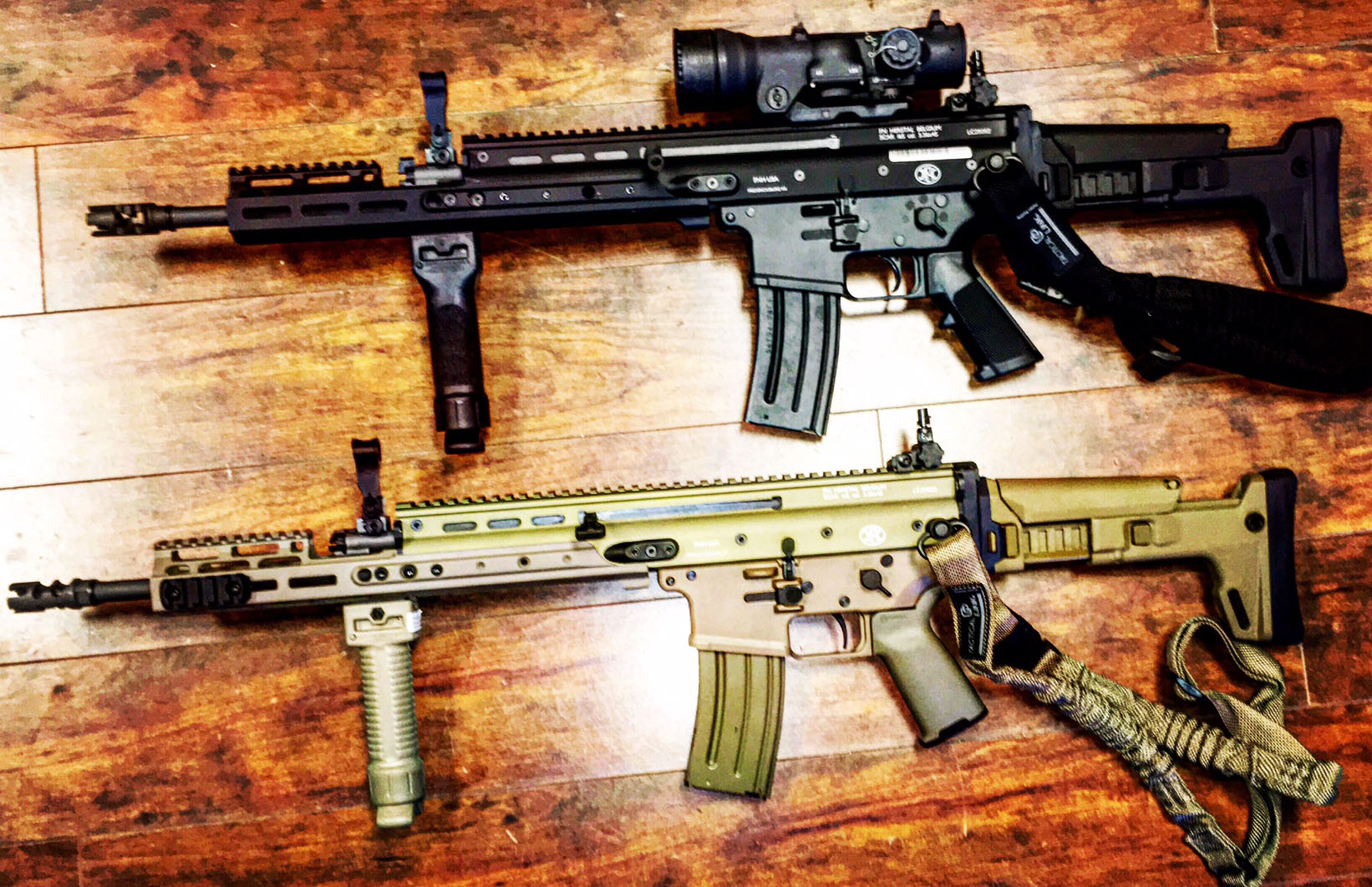 both-scar-16s-fde-black-loaded-effects