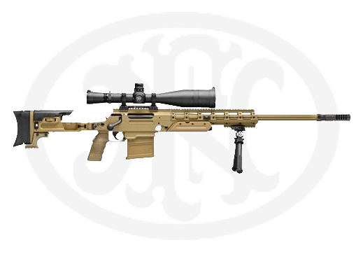 Ballista 308 Barrel Conversion Kit Included with Ballista 338 Lapua Rifle – FN Precision Rifle System